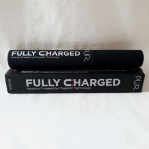 PUR Fully Charged Magnetic Mascara 13ml Full Size New In Box