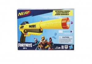 official Fortnite Nerf Gun