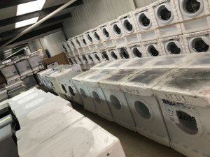 Huge range of DISCOUNTED Tumble Dryers from £100. 12Month Warranty, Graded.