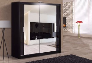 Chicago sliding doors wardrobe on sale