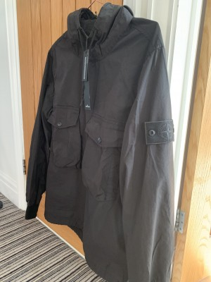Stone island ghost smock