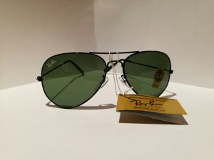 Ray ban aviator sunglasses £70