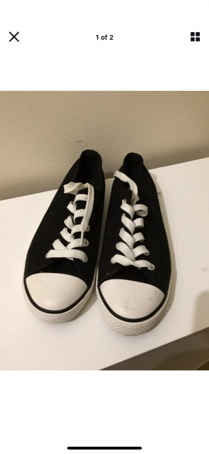 New Look Ladies trainers Size 5