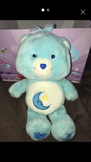 Original care bear