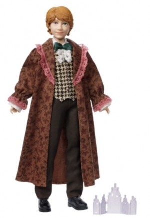 Harry Potter doll Ron Weasley