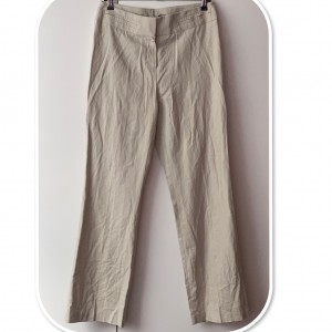 Stunning Marks&Spencer High waisted Trousers