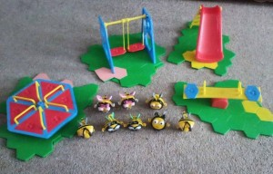 beehive playsets