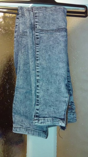 2 Pairs Of Women's Jeans