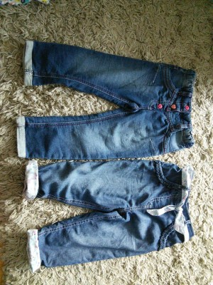 12-18 month jeans