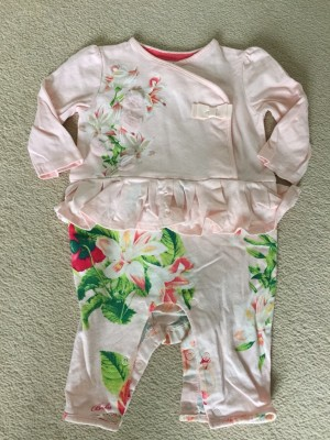 Baby Ted Baker 3-6 months