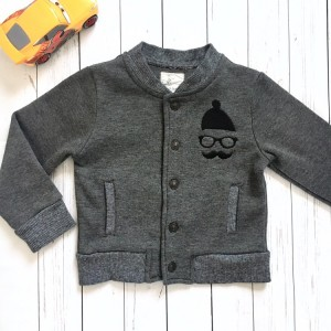 River Island Boys Jacket 2-3yrs
