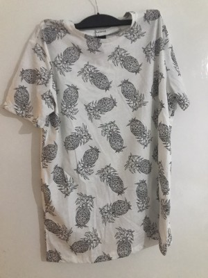 Tropical T-shirt M