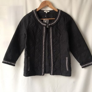 Stunning Fat face  quilted Jacket