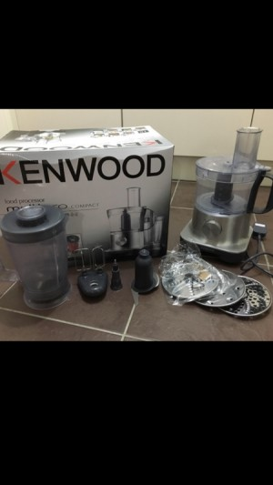 Kenwood Food Processor FPM250