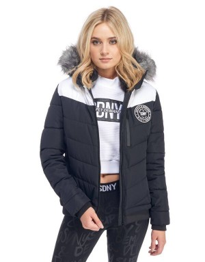 Supply and demand coat