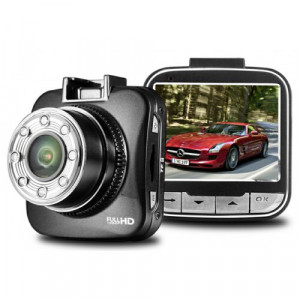 BRAND NEW Silent Witness Dash Camera